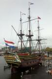 Musée de la marineLe 3 matsAmsterdam