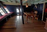 Musée de la marinebureau du cap'tain