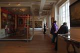 Musée passionant