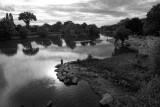 La Marne à Chelles