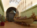 Musée de la marinecanot impérial