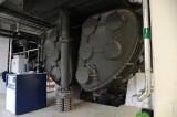 Västerås Steampower Plant Resurrection - Kokpunkten Aug. 28th 2014