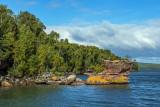 Hermit Island, Apostle Islands National Lakeshore, WI