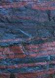 Banded Iron Formation, Mingus Mountain, AZ