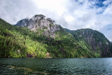 Misty Fjords National Monument, AK