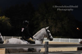 Jumping Class - In the Dark