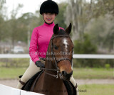 58 Danielle Frances on Sunny Acres In A Flash; Barn Arbordale