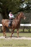 95 Katelyn Hatton on Lee; Barn Avalon