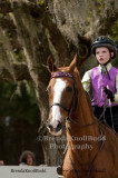 84 Brooke Pettus on Sultan's Lucky Flair;  Barn Serenity