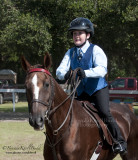 109 Sierra Nichols on	Baby Doll, Serenity Stables, LLC