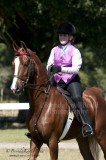 125 Amanda Mclaughlin on Absolutely Bewitched, Avalon Riding Academy and Stables