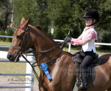 131 Regan Moore on La Perla Merchant, Avalon Riding Academy and Stables