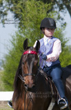 143 Kennedy Wilson on Nanette Lepore, Five Gaits Stables