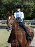146 Mia Steele on Jewel of the Opera, Avalon Riding Academy and Stables