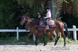 18.	Youth Walk/Jog Western Horsemanship