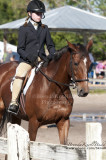 45.	Open Walk/Trot Equitation