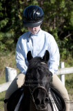 47.	Youth Walk/Trot English Equitation
