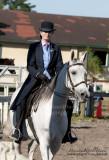 49.Jr. Walk/Trot English Equitation
