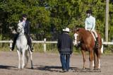 51.Sr. Walk/Trot English Equitation