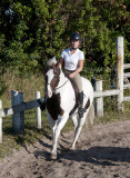 56.	Youth English Equitation