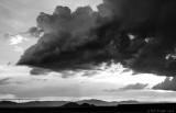 Arizona Monsoon forming