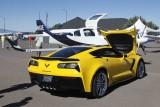 2015 Sedona Car Show