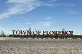 Welcome to Florence, AZ