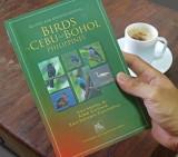 Book Launching:  Ayala Center Cebu, Cebu City