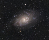 m33 1x1 RGB 1-1.1-1.40 DBE  .5 DDPstacked 1.5 sd 11-8-13 PS2 v7 w Ha turned 90 deg.jpg