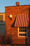 warehouse area on Hudson in Irvington