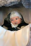 Blaise's christening