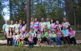 Sunriver Family Reunion 2014