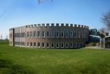 Ballum gemeentehuis