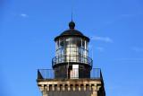 Pen Men lighthouse