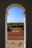 Strandhotel  view