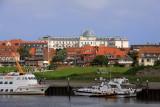 Dorf and Kurhaus