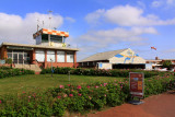Airfield tower