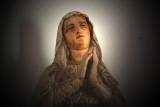 Quelhuit chapel Maria