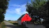 Locqueltas barn