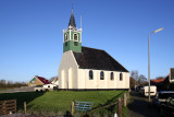 Oudeschild Zeemanskerk