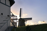 Oudeschild molen