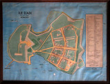 Le Bourg map