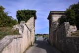 Bourg gate