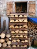 Vosges wood