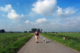 43 countryside hike