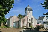 Locmaria church