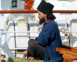 Rasputin Lives