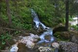 Cheile Tătarului, Munții Bucegi ,lake bobloci