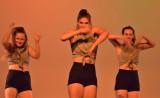 ICARUS Contemporary Dance Company - UCLA