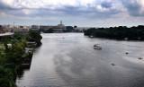 Maryland and Washington D.C.